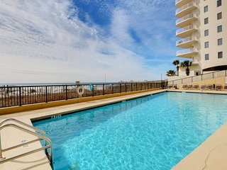 Southern Living (The Palms #215) - Orange Beach vacation rentals