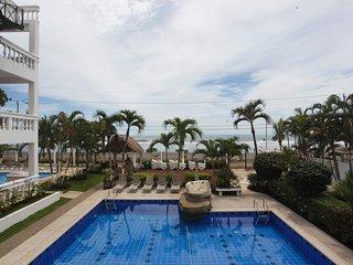 Paloma Blanca 2A Ground Floor Ocean View - Jaco vacation rentals