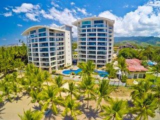 Diamante del Sol 202N 2nd Floor Ocean View - Jaco vacation rentals