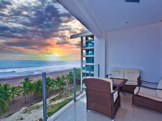 Diamante del Sol 603S 6th Floor Ocean View - Jaco vacation rentals