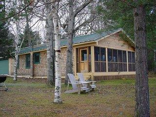 Watersedge - Rangeley vacation rentals