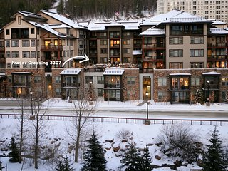 Fraser Crossing 3307 - Winter Park vacation rentals
