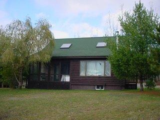 Nice Rangeley House rental with Microwave - Rangeley vacation rentals