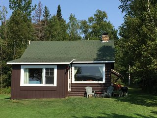 Romantic House with Fireplace and Microwave - Rangeley vacation rentals