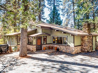 (15B) The Legacy - Wawona vacation rentals