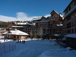Zephyr Mountain Lodge 2603 - Winter Park vacation rentals