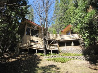 (18A) Pohono Pines - Wawona vacation rentals