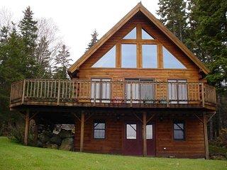 2 bedroom House with Microwave in Rangeley - Rangeley vacation rentals