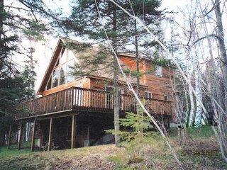 Wood Wind - Rangeley vacation rentals