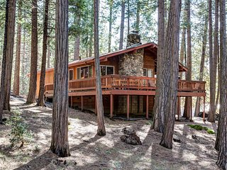 Perfect 2 bedroom House in Wawona with Television - Wawona vacation rentals