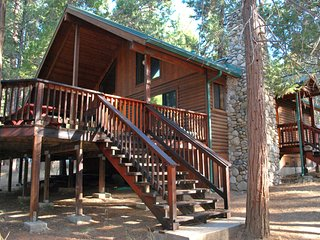 Wonderful Wawona House rental with Deck - Wawona vacation rentals