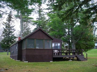 SBLL 13 - Rangeley vacation rentals
