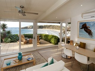 Unwind @ 'The Cliff' Beachside House - Kangaroo Island - Kingscote vacation rentals