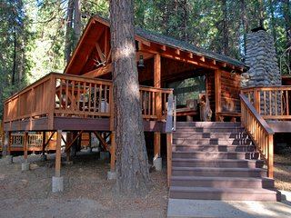 (26) Deer Den - Wawona vacation rentals