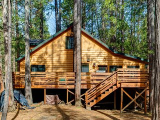3 bedroom House with Internet Access in Yosemite National Park - Yosemite National Park vacation rentals