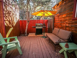 1 bedroom House with Fireplace in Sugarloaf - Sugarloaf vacation rentals