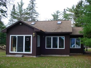 SBLL 19 - Rangeley vacation rentals