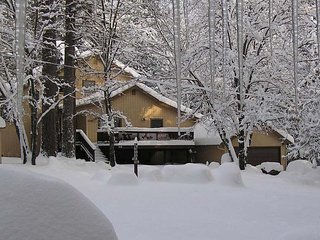Nice Wawona House rental with Television - Wawona vacation rentals