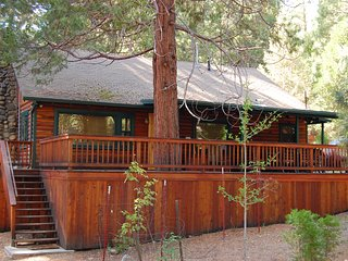 Wonderful 3 bedroom House in Wawona with Internet Access - Wawona vacation rentals