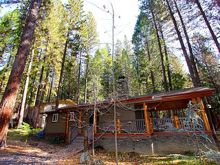 (4A) Hummingbird Nest/Haven - Wawona vacation rentals