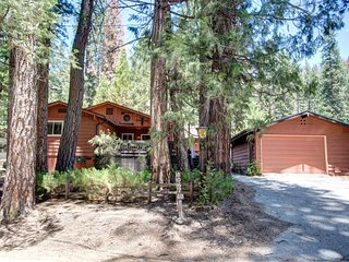 Perfect House with Television and Microwave - Wawona vacation rentals