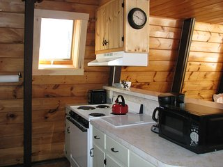 SBLL A Frame - Rangeley vacation rentals