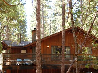 3 bedroom House with Internet Access in Wawona - Wawona vacation rentals
