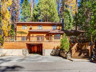 Cozy House with Internet Access and Satellite Or Cable TV - Yosemite National Park vacation rentals