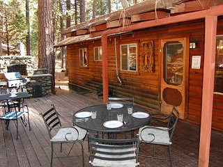 (76) Howard's Retreat - Wawona vacation rentals