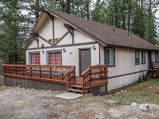 Nice 3 bedroom House in Big Bear City - Big Bear City vacation rentals