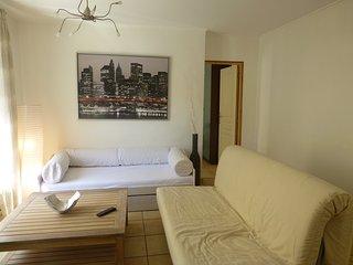 Moderne appart près de centre - Martigues vacation rentals