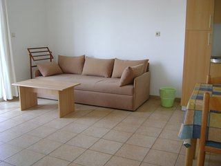 Beautiful Apartment with Internet Access and A/C - Malinska vacation rentals