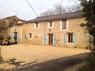 Mereboeuf, Jaures, France 24140 - Jaure vacation rentals