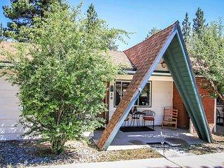 Nice Big Bear Lake House rental with Fireplace - Big Bear Lake vacation rentals