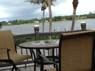 Nice House with Deck and Internet Access - Hobe Sound vacation rentals