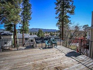 Perfect 2 bedroom House in Big Bear Lake - Big Bear Lake vacation rentals