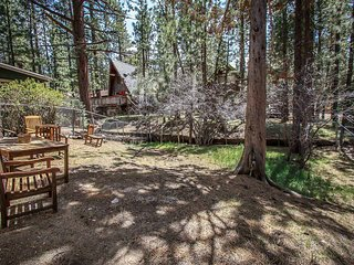 Nice 3 bedroom House in Big Bear City - Big Bear City vacation rentals