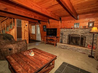 Nice 3 bedroom House in Big Bear City with Hot Tub - Big Bear City vacation rentals