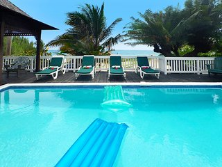 Sea Spray 50 Steps to the Sea, Silver Sands, 3 BR - Silver Sands vacation rentals