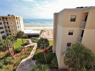 The Cozy Condo - New Smyrna Beach vacation rentals