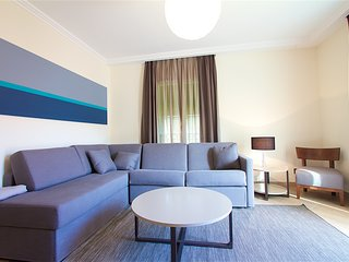 Lovely Luxury apartment 2BR near Seaside and Center A/C Parking 102 - Saint-Jean-Cap-Ferrat vacation rentals