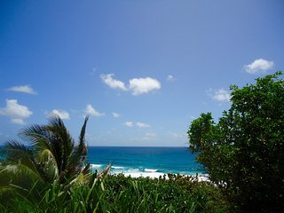 Nice Villa with Television and Balcony - Le Moule vacation rentals