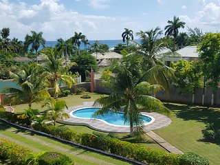 Lovely House with Satellite Or Cable TV and Microwave - Mammee Bay vacation rentals