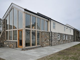 Ultra-Modern Conversion of 18-th Century Ballaloaghtan Barn - Ballasalla vacation rentals