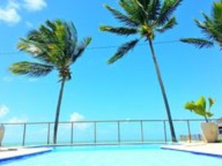 AQUA BLU  beach front apartment - Itamaraca vacation rentals