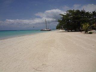 Idle Awhile Villas-Sea Grape, Negril, 1BR - Negril vacation rentals