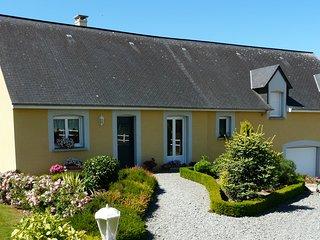 Nice 2 bedroom House in Villaines la Juhel - Villaines la Juhel vacation rentals