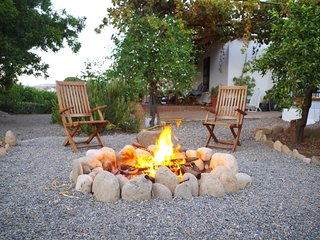 Romantic Farmhouse La Gavia, Pool-A/C-Jacuzzi - Alora vacation rentals