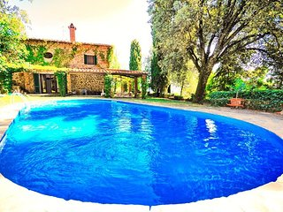Stone-built Villa Ulivacci with private pool - Cavriglia vacation rentals