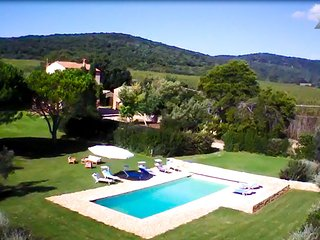 HolidayVilla in Tuscany Pool 5Bdrs 5Bathrs Airco WiFi Parking Garden Quiet Relax - Capalbio Scalo vacation rentals